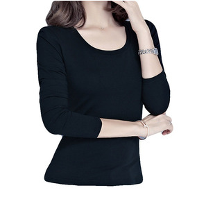 Buso Buzo Camiseta Ropa Termica Mujer Invierno