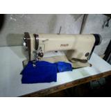 Maquina De Coser Pfaff Pronta Para Usar Doy Garantia 12000