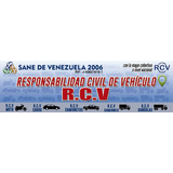 Responsabilidad Civil Para Vehiculos