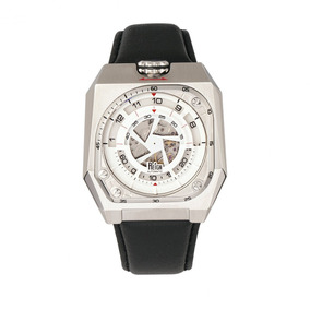 6c0f153a187 Relógio Reign Asher Automatic Sapphire Cr - 215729
