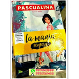 Agenda Pascualina 2018 Oferta Hoy