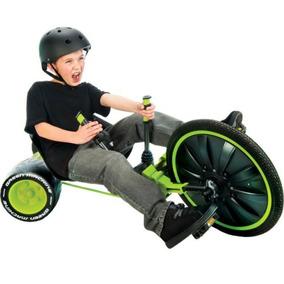 Carrito De Pedales Green Machine Huffy R20 Drift