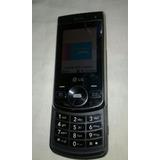 Celular Lg Gd 330 Bloqueado