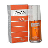Jovan Musk De Jovan Para Los Hombres, Cologne Spray, De 3 On