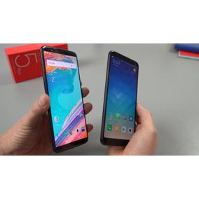 Xiaomi Redmi 5 Plus Global Version 5,99 4gb Ram 64 Rom
