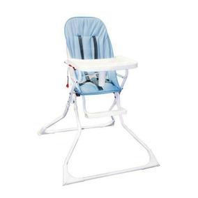 Cadeira Para Alimentação Azul - Hercules
