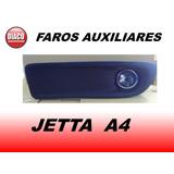 Faros De Niebla Jetta A4 Gli Accesorios Euro Tuning