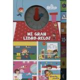 Mi Gran Libro - Reloj - Planeta Junior