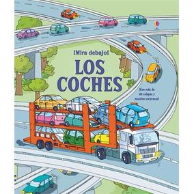 Los Coches Libro Didáctico Preescolares