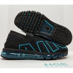 Zapatillas Para Futbol Nike Negras en Mercado Libre México 4494200afb895