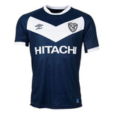Camiseta Alternativa Velez Umbro Original