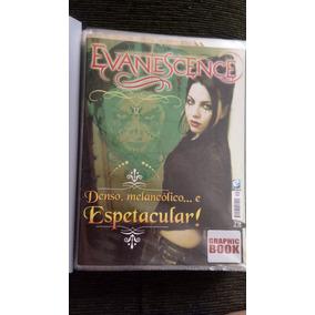 Revistas E Posters Do Evanescence (com 39 Peças Diferentes)
