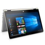 Laptop Hp 14-ba004la 14 Intel Core I5-7200u, 6gb Dd 500 Mb