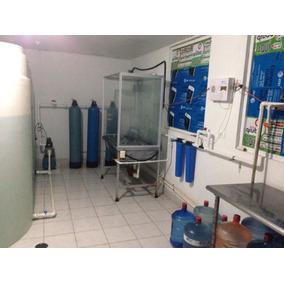 Vendo planta purificadora de agua en mercado libre m xico for Vendo estanque para agua