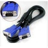 Cable Vga Db15 Para Motinor Pc Video Beam 1.5mts Con Filtro