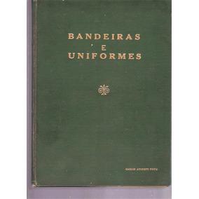 Álbum Bandeiras E Uniformes - 1965 - Editorial Bruguerra