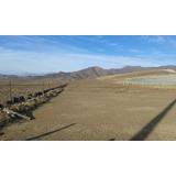 Terreno 7800 Mtrs.2. A 9 Kms. Al Sur De Vallenar. Carretera