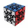 Cubo Rubik Gear Cube Con Engranajes Ideal Para Colección