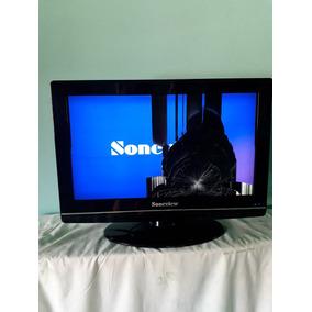 Televisor Soneview De 26 Pulgadas Para Reparar O Repuesto