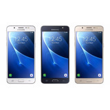 Samsung Galaxy J7(2016) 2ram 16gb +dorado+ Garantia Tienda