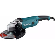 Amoladora Angular 7pul (180mm) Makita Ga7020 2200w