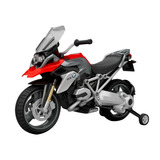 Moto Bmw Gs1200 Para Chicos