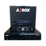 Receptor Satelital Azbox Bravoo+