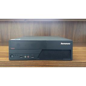 Computador Mini Lenovo M58e Dual Core Hd 160gb 4gb Wifi
