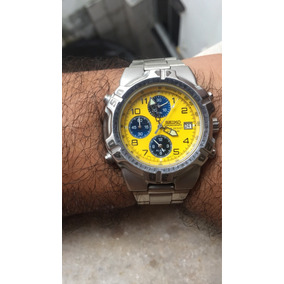 Seiko Sna281 Cronografo