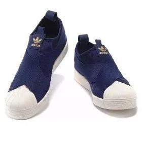 f4ea5b7270 Tenis Privalia Menino Nike - Tênis Adidas Azul marinho no Mercado ...