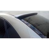 Spoiler De Techo Chevrolet Optra Limited, Advance, Original