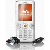 Celular Sony Ericsson W610i Novo Nacional!nf+fone+cabo+garan