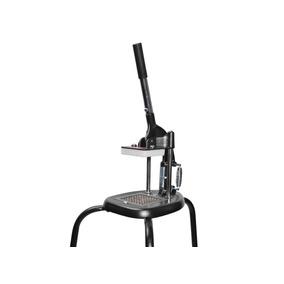 Picadora Semi-industrial Manual 10 Mm C/tríp (envío Gratis)