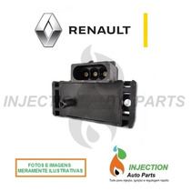 Sensor Pressão Map Renault Kangoo R21 R25 Clio I E Clio Ii