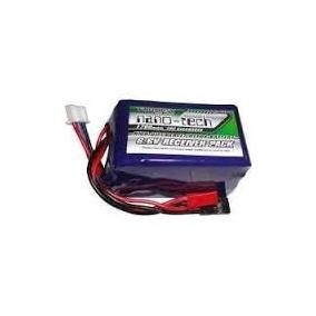 Bateria Life 1700mah 2s 6.6v 20c Turnigy Nano Radio Receptor