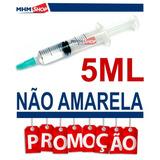 Cola Uv 5ml Colar Vidro Celular + Barato Do Mercado Livre