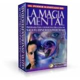 El Poder Ilimitado De La Magia Mental, Alex Dey Audiolibro