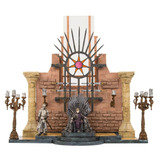 Game Of Thrones Iron Throne Construction Set Mcfarlane
