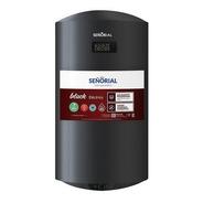 Termotanque Señorial  Black 2.0 Electrico 80 Lts En Cuotas