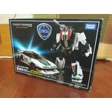Transformers Masterpiece Takara Tomy Wheeljack