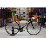 Bicicleta Speed Soul Ironfox Tiagra 20v 9,4 Kg (triathlon)