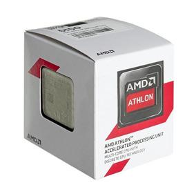 Athlon 5150 Quad Core 1,6 Ghz Testado Novo Na Caixa Barato