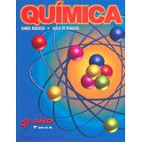 Libro De Quimica De 4to Año Autor Daniel Requeijo