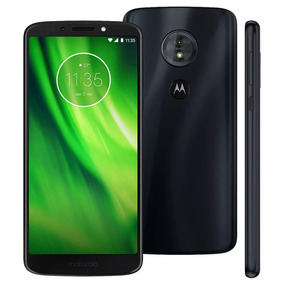 Celular Motorola Moto G6 Play Índigo Android 8.0 32gb 4g