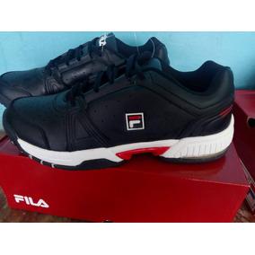 Zapatos Deportivos Fila Caballero 40-44 Originales