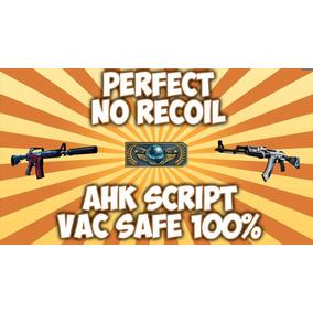 Script De Recoil Cs Go