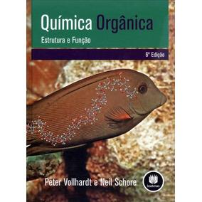 Química Orgânica - Estrutura E Função - 6ª Ed. 2013