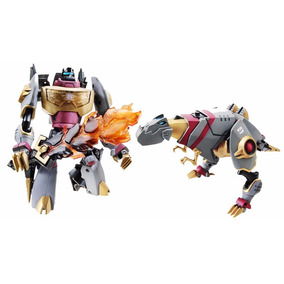 Grimlock Transformers Animated Series