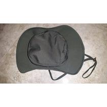 Sombrero Cazador Selvatico Verde Militar