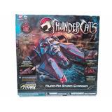 Juguete Niño Hundercats Mumm-ra Storm Charger